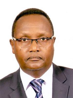 Francis Nyamu Wachira