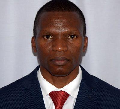 Dr. Simon Ochanda